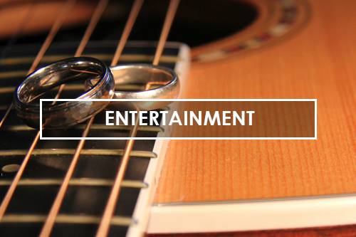 Music and Entertainment