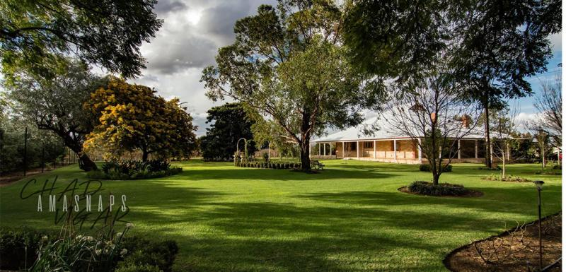 Stanted House - Renmark