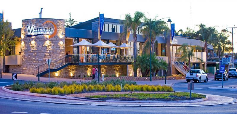 Waikerie Hotel