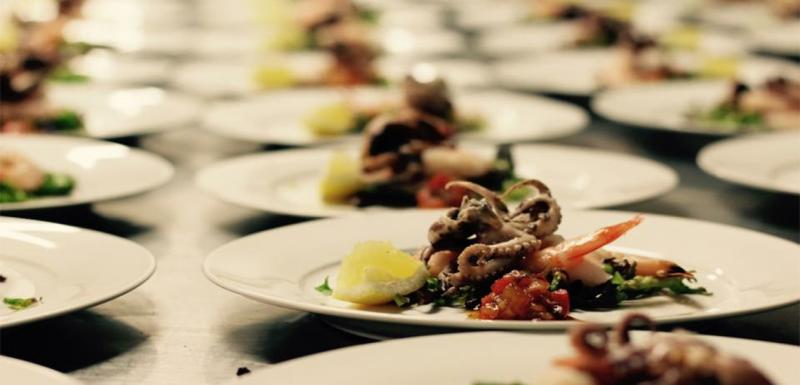 Andy Symeonakis Boutique Catering